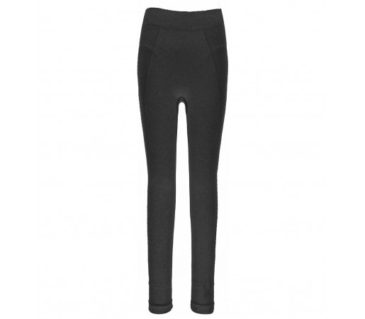 Pantaloni First Layer Spyder Cheer G Negru