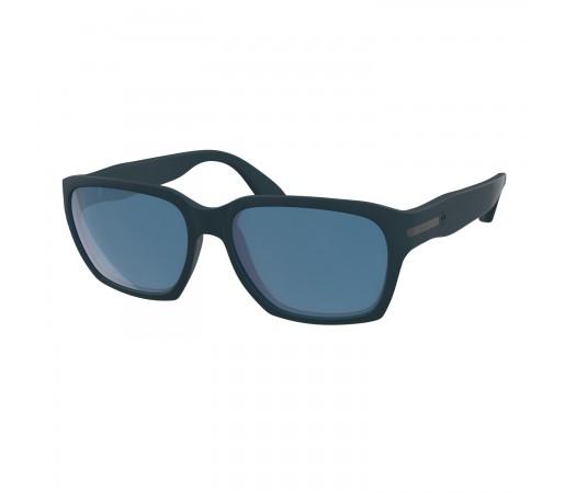 Ochelari Soare Casual Unisex Scott C-Note Nightfall Blue Matt/Blue Chrome (Bleumarin)