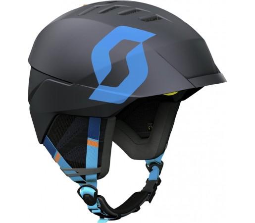 Casca schi si snowboard Scott Symbol Neagra