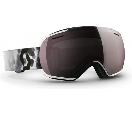 Ochelari schi si snowboard Scott Linx Alb/Gri