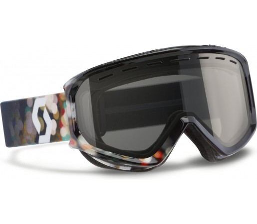 Ochelari schi si snowboard Scott Level Negri