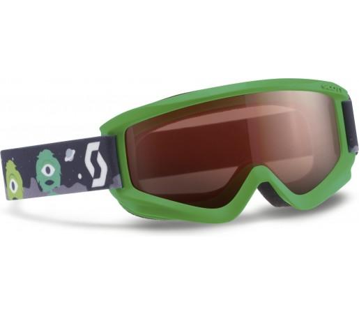 Ochelari schi si snowboard Scott Junior Agent Verzi
