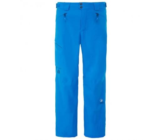 Pantaloni Schi si Snowboard The North Face M Sickline Albastru