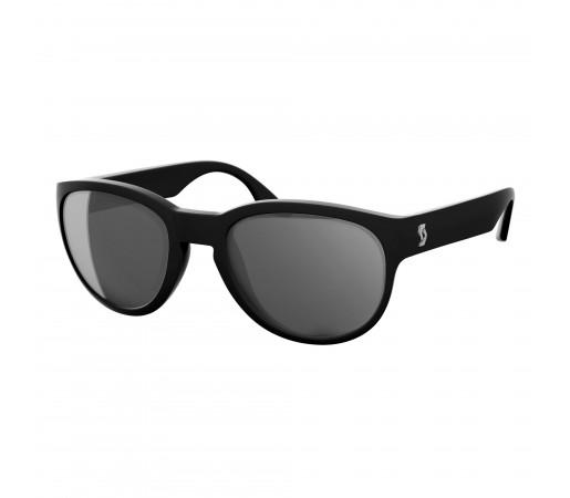 Ochelari de soare Scott Sway Black Matt / Grey