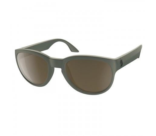 Ochelari Soare Casual Unisex Scott Sway Dark Bronze/Brown (Antracit)