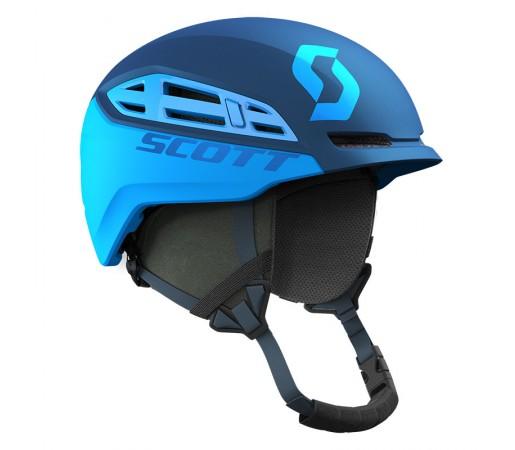 Casca Ski si Snowboard Scott Couloir 2 Bleu