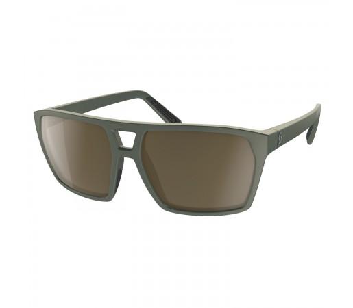 Ochelari Soare Casual Unisex Scott Tune Dark Bronze/Brown (Antracit)