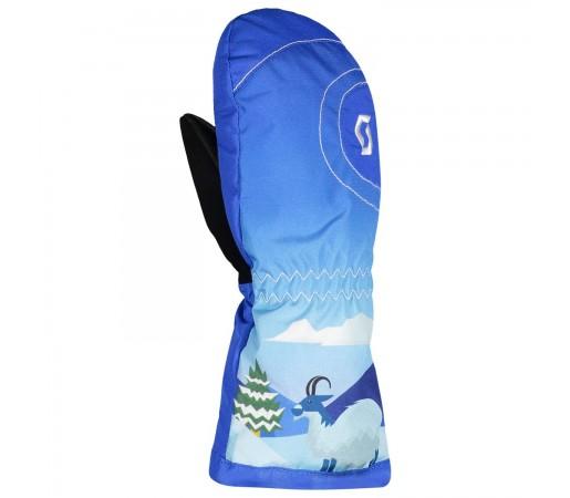 Manusi Ski Copii Scott Mitten Tot Jr Ultimate Blue