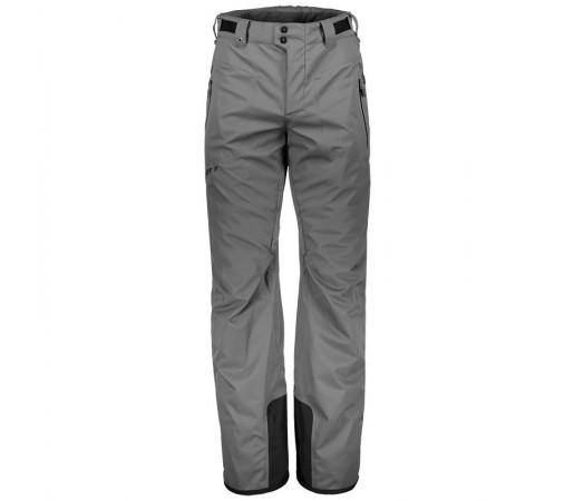 Pantaloni Ski si Snowboard Barbati Scott Ultimate Dryo 10 Gri