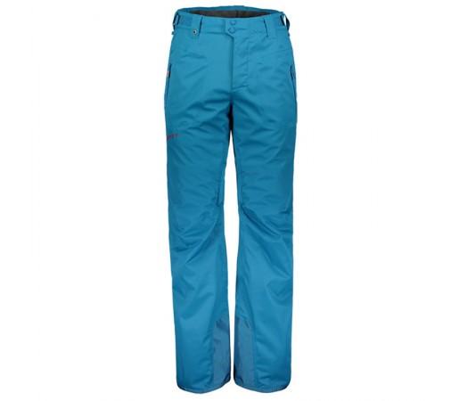 Pantaloni Ski si Snowboard Barbati Scott Ultimate Dryo 10 Albastru