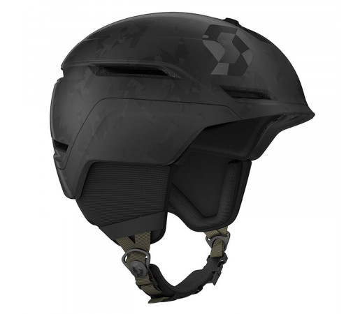 Casca Ski Unisex Scott Symbol 2 Plus Black/Khaki