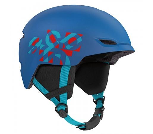 Casca Ski Kids Scott Keeper 2 Dark Blue