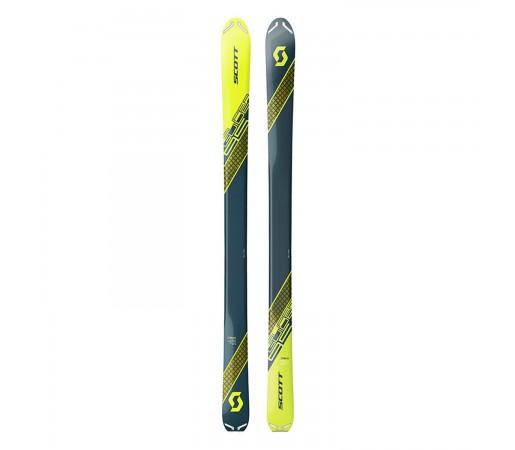 Skiuri Unisex Scott Superguide 95 A Version