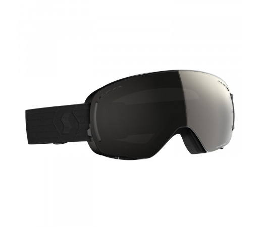 Ochelari Ski Unisex Scott Lcg Compact Black/Solar Black Chrome