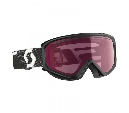 Ochelari Ski Unisex Scott Fact Black/White/Enhancer