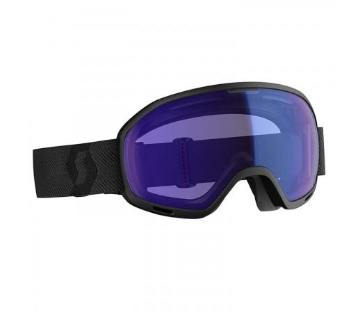Ochelari Ski Unisex Scott Unlimited II OTG Illuminator Black/Illuminator Blue Chrome