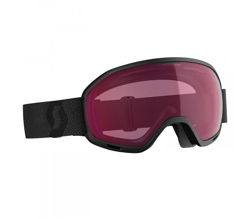Ochelari Ski Unisex Scott Unlimited II OTG Black/Enhancer