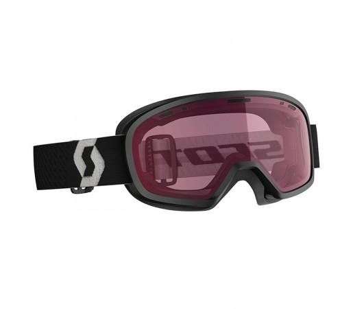 Ochelari Ski Unisex Scott Muse Pro OTG Black/Enhancer