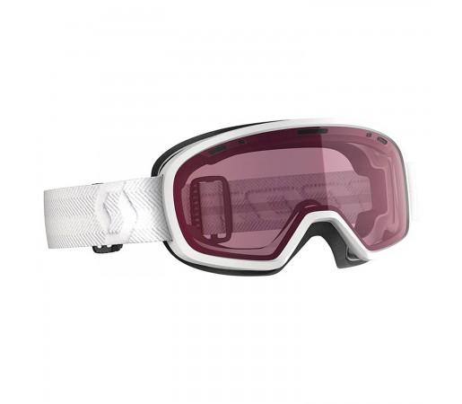 Ochelari Ski Unisex Scott Muse Pro OTG White/Enhancer