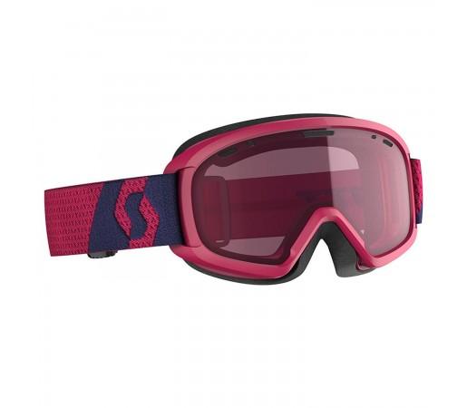 Ochelari Ski Copii Scott Jr Witty Pink/Enhancer