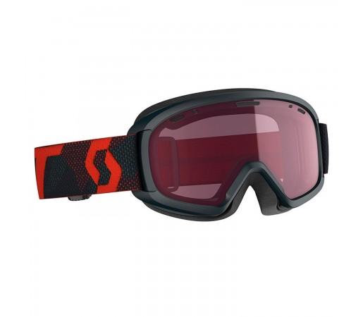 Ochelari Ski Copii Scott Jr Witty Blue Nights/Red/Enhancer