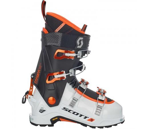 Clapari Ski Unisex Scott Cosmos 110 White/Black