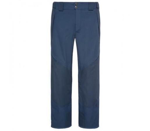 Pantaloni The North Face Fuse Form Brigandine 3L Bleumarin