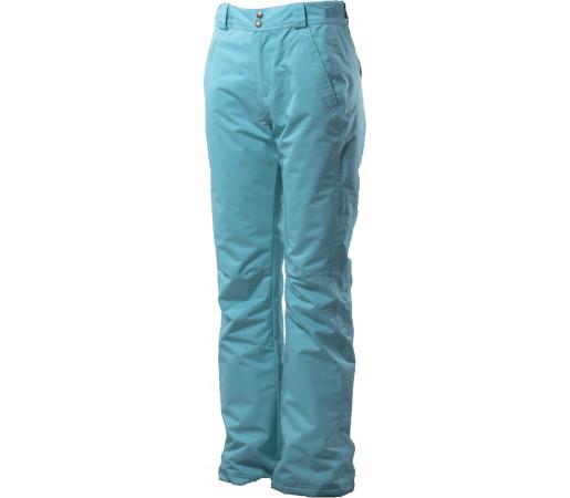 Pantaloni schi si snowboard Fundango Powder Albastri