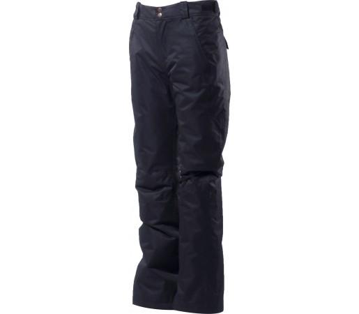 Pantaloni schi si snowboard Fundango Powder Negri