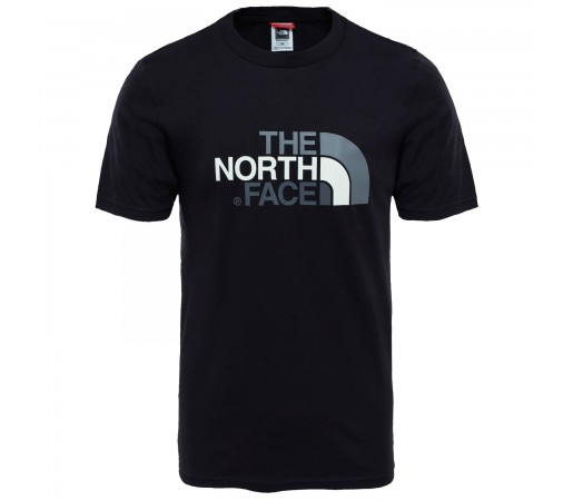 Tricou Barbati The North Face Easy Negru