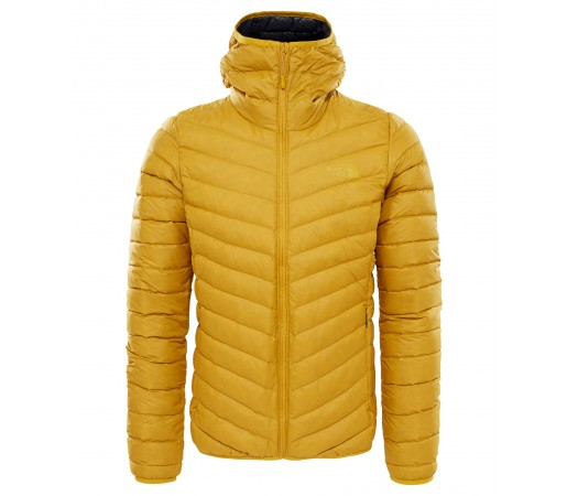 Geaca The North Face Jiyu Full Zip Hooded M Galben
