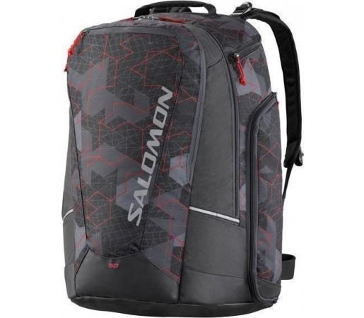 Rucsac Salomon Go-to-ski Gear Bag Black/Asphalt/ Bright 2013