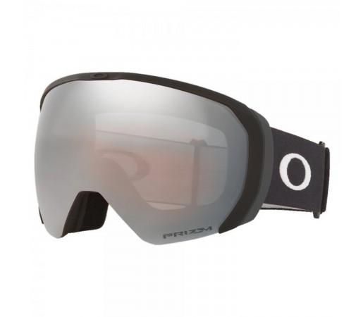Ochelari Ski Si Snowboard Unisex Oakley Flight Path XL Matte Black Prizm Snow Black Iridium Negru