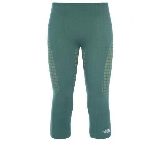 Pantaloni The North Face M Fuyu Kanagata Capri Verde