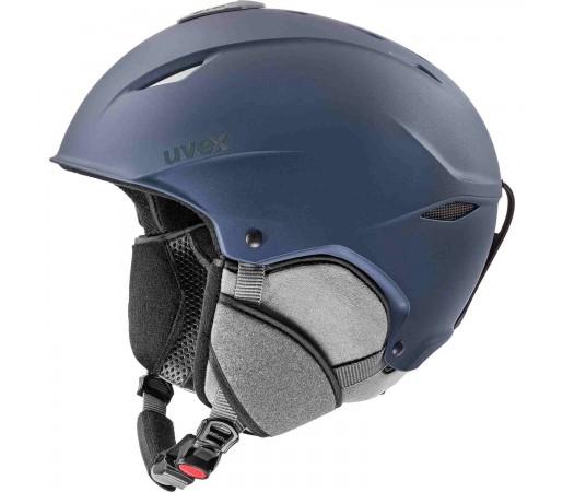 Casca Ski si Snowboard Unisex Uvex Primo Navyblue Mat (Bleumarin)