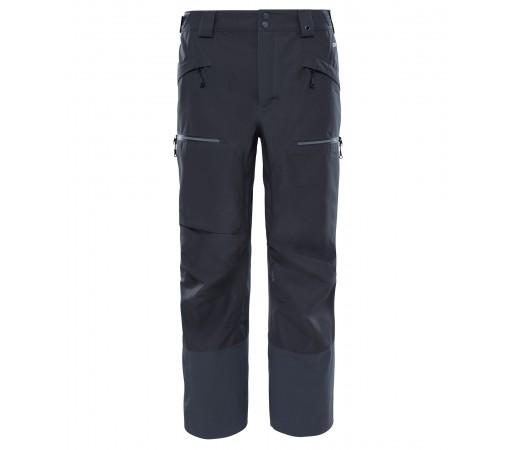 Pantaloni Schi The North Face Powder Guide GTX M Gri