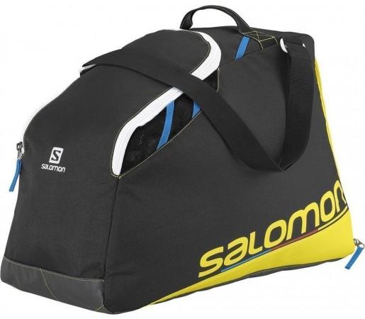 Geanta Salomon Ultimax Gear Black/yellow/white