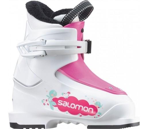 Clapari Salomon T1 Girly White