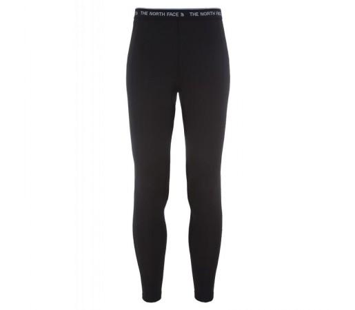 Pantaloni The North Face W Warm Tights Negru