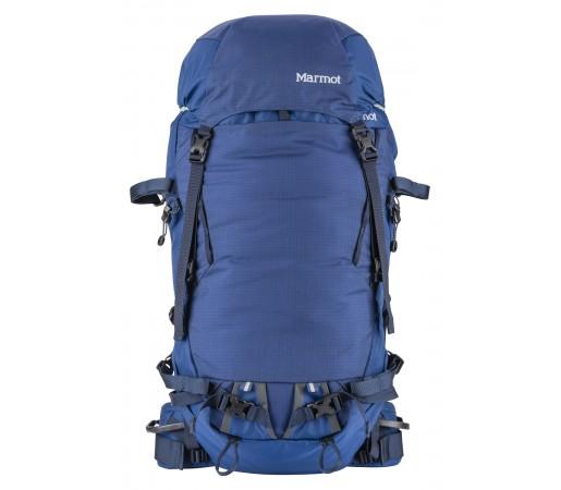 Rucsac Hiking Marmot Eiger 32 Albastru / Indigo