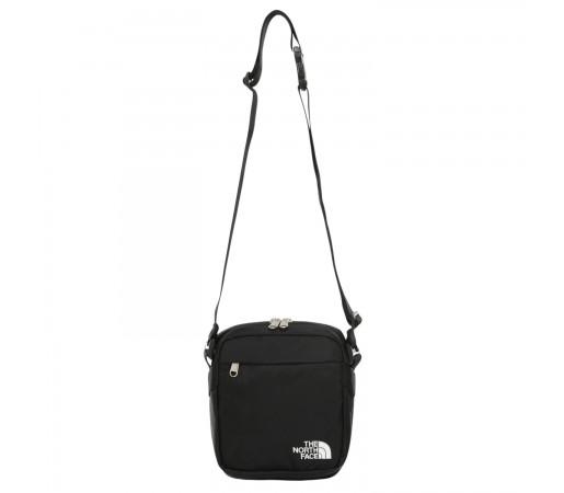 Borseta Umar The North Face Convertible Shoulder Bag 1.5L Tnf Black/Tnf White (Negru)