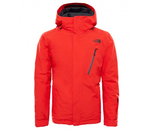 Geaca Schi The North Face Descendit Jkt - Eu M Rosu