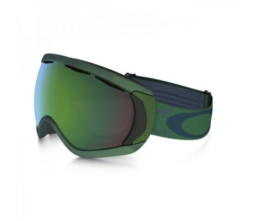Ochelari Schi si Snowboard Oakley Canopy Verzi+Verde