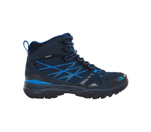 Ghete Barbati Hiking The North Face Hedgehogh Fastpack Mid GTX (Eu) Bleumarin