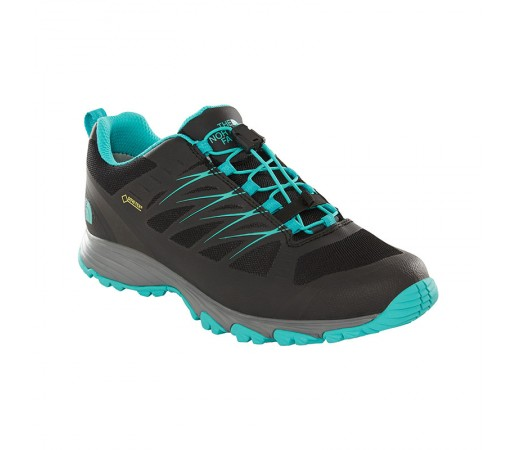 Incaltaminte Femei Hiking The North Face Venture Fastlace GTX Gri