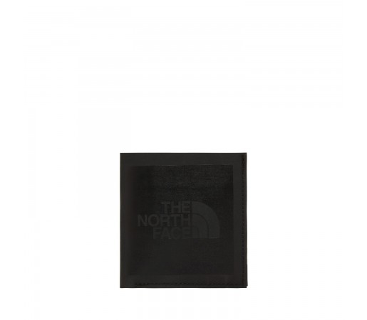 Portofel The North Face Stratoliner Wallet Tnf Black (Negru)