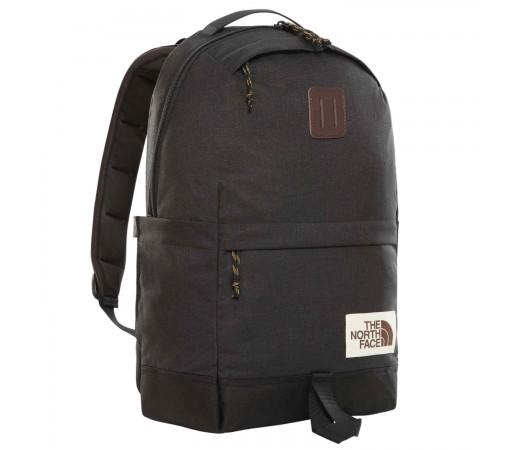 Rucsac The North Face Daypack 22L Tnf Black Heather (Negru)