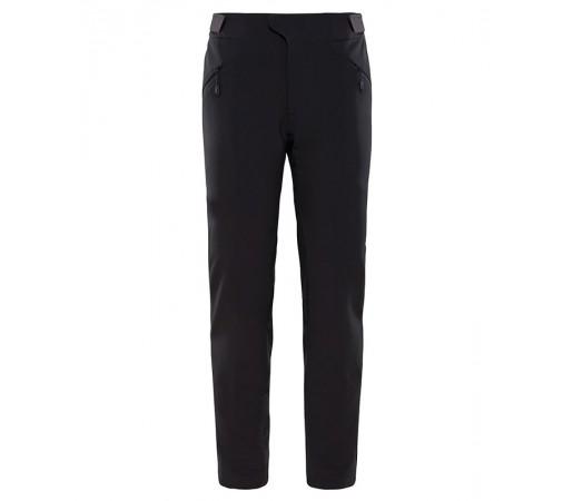 Pantaloni Femei Alpinism The North Face Impendor Softshell Negru