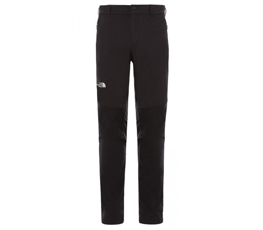 Pantaloni Barbati Alpinism The North Face Impendor Softshell Negru