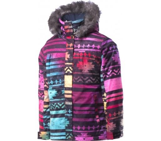 Geaca schi si snowboard Fundango Leste II Mov